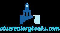 observatorybooks.com